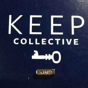 KEEP Collective Charm - KIND